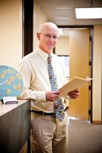 Dr. Richard Tillquist