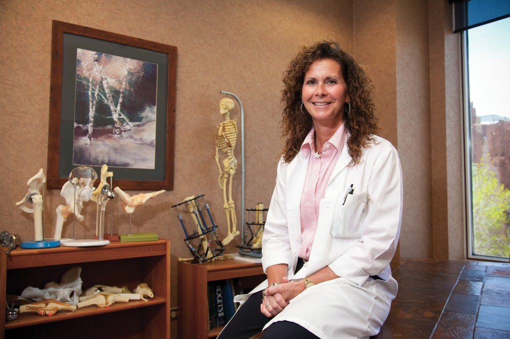 Dr. Cindy Kelly