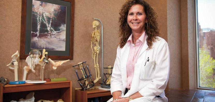 Dr. Cindy Kelly