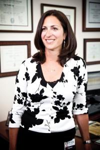 Dr. Cindy Long, Women's Health Group, North Suburban Medical Center, Denver, Colorado