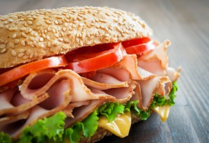 Deli meats during pregnancy