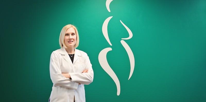Dr. Kristen Garcia