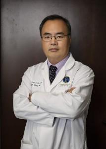 Dr. William Choi of Sky Ridge Medical Center