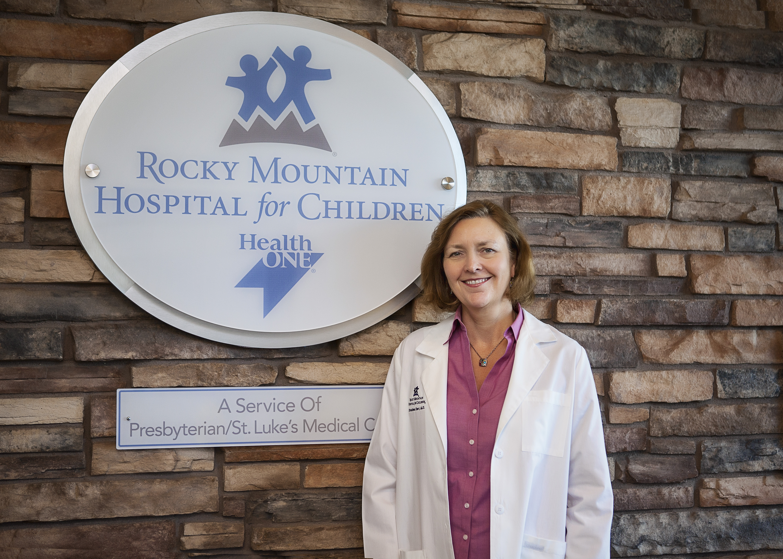Dr. Christine Darr