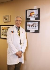 Dr. Richard Flanigan