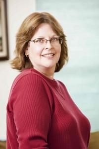 Marcia Robertson