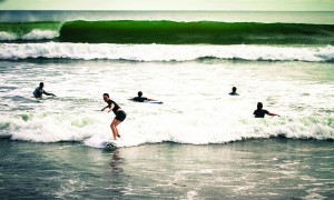 Kalon Luxury Surf Resort, Dominical, Costa Rica