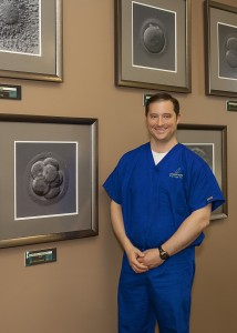 Dr. Ryan Riggs