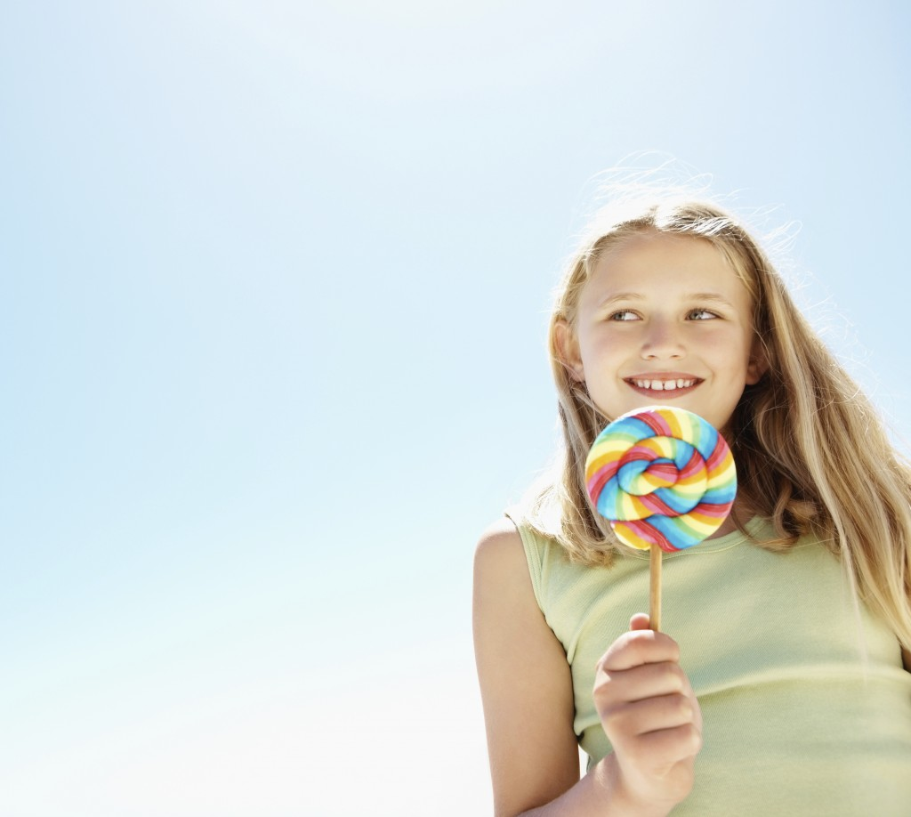 sugar in kids diet