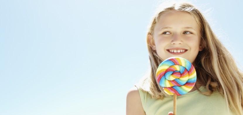 sugar in kids diet