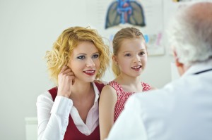 selecting your pediatrician