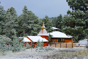 Shoshoni FireTemple and Ma Shrine