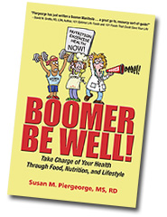 Boomer Be Well