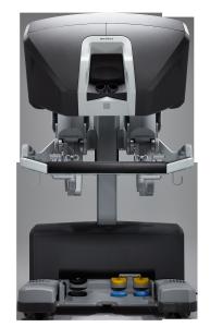 xi-surgeon-console