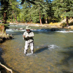 North Fork Ranch Fly Fishing