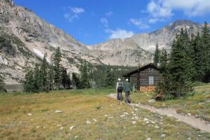 Wildland Trekking Co Rocky Mt Backpacking