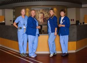 Sky Ridge Women's Hospital
