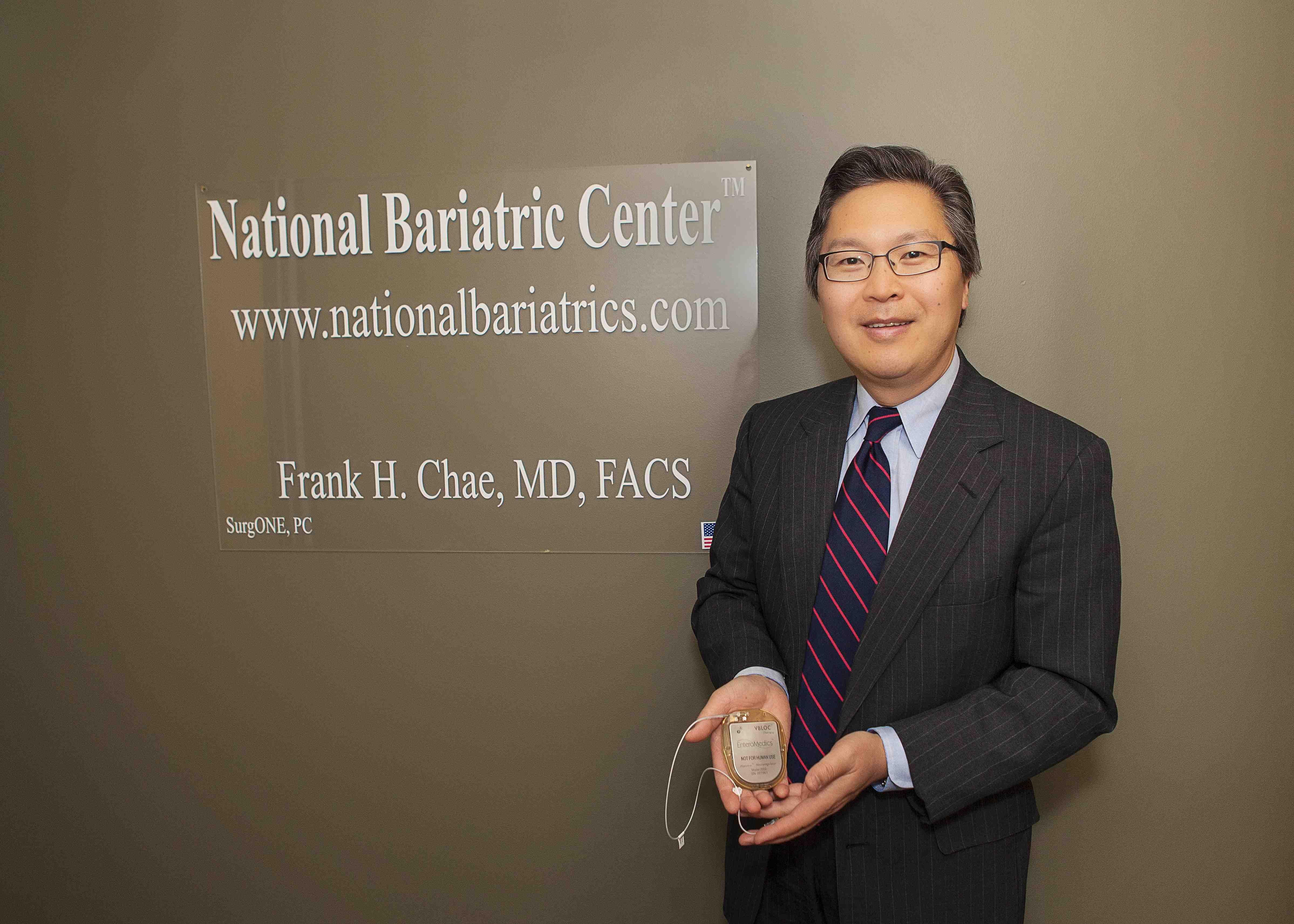 Dr. Frank Chae
