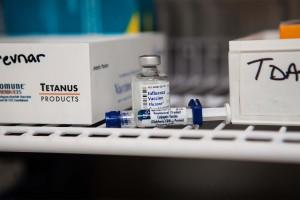 disease or vaccine