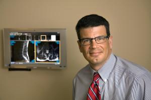 Dr. Zak Ibrahim, South Denver Spine, kyphoplasty