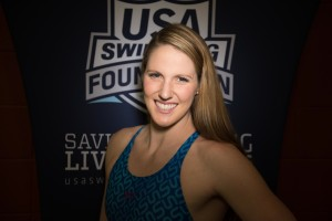 Missy Franklin Learn to Swim USA Swimming, Mike Lewis Photography