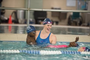 Missy Franklin, Mike Lewis photography