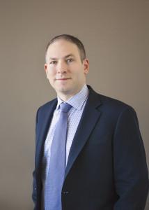 Dr. Jason Sperling