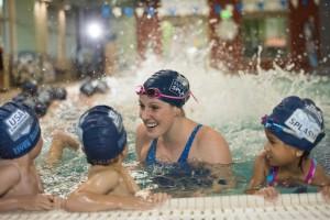 Missy Franklin Learn To Swim USA Swimming
