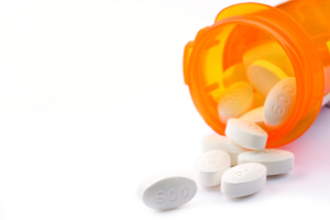 Interaction threat increases along with prescription drug use
