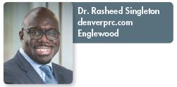 Dr Rasheed Singleton