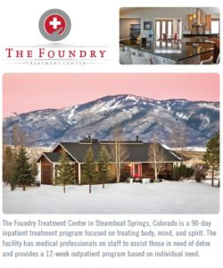 The Foundry, Steamboat Springs