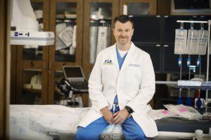 Dr. David Loy, Sky Ridge Medical Center