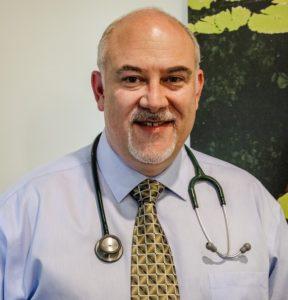 Dr. Mignoli, Primary Care, Lone Tree, Colorado
