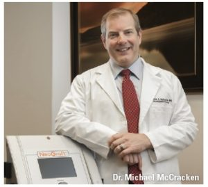 Dr. Mike Mccracken, Colorado Hair Restoration