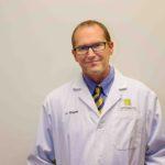 Sky Ridge Thyroid Specialist, Ear nose throat and neck surgeon, Dr. Clark Walker