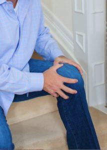 Mark Schlereth, knee surgeries, osteoarthristis