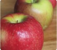 functional food apples