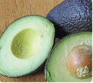 functional food avocado