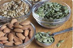 functional food nuts