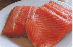 functional food salmon