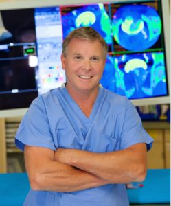 Sky Ridge Medical Center, where Interventional Radiologist Dr. Charles Nutting