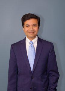 Cardiothoracic Surgeon, Sanjay P. Tripathi, M.D.