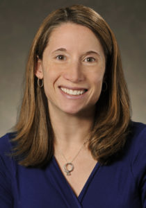 Dr. Bridget Beck