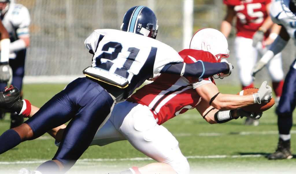 concussion, youth sports