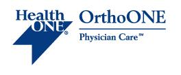 OrthoONE