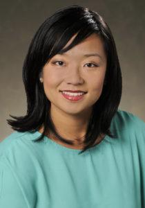 Dr. Shan Shan Jiang, OB/GYN