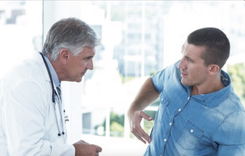 Colorectal Cancer Increasing in Young Adults