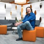 Brad Feld, Colorado Health & Wellness magazine, mental health