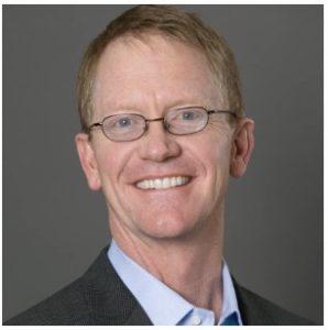 Eric J. Lindberg, M.D.