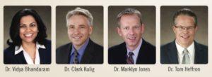 P/SL Transplant Center Physicians